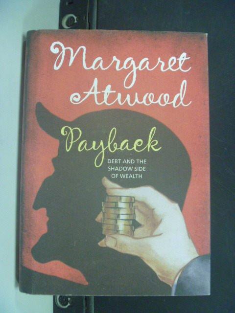 【書寶二手書T5/投資_ILL】Payback_Margaret Atwood