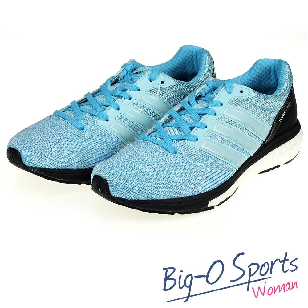 ADIDAS 愛迪達 ADIZERO BOSTON 慢跑鞋 女 B33745