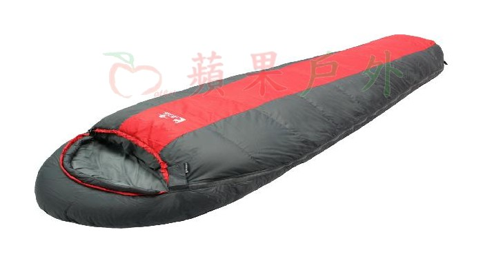【【蘋果戶外】】吉諾佳 AS150A 保暖型羽絨睡袋 絨重150g Lirosa 僅750g 背包客打工遊學