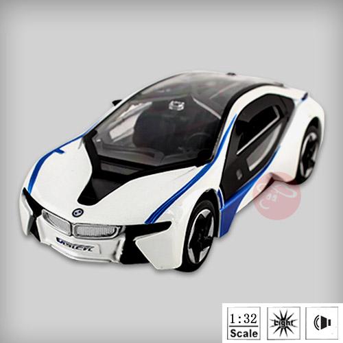 【瑪琍歐玩具】1:32 合金車BMW I8