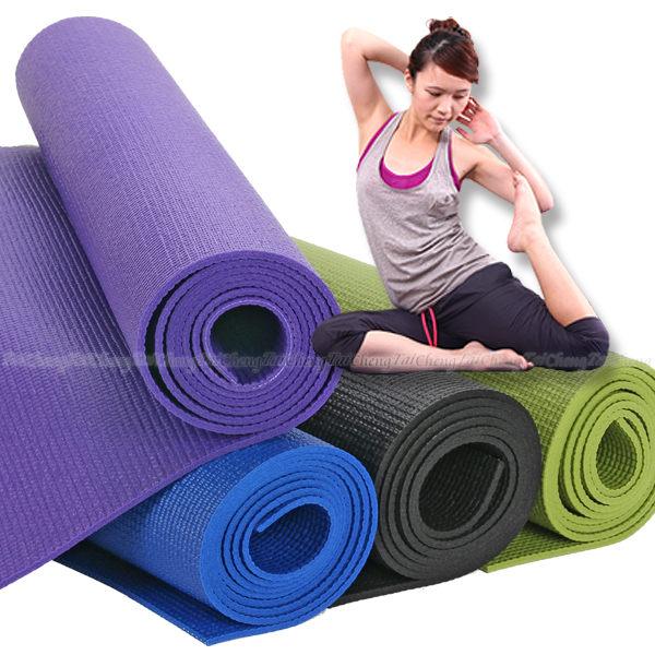 瑜伽|日本MAKINOU3mm輕鬆運動瑜珈墊-台灣製|日本牧野 瑜珈柱 瑜珈棒 地墊 野餐墊 塑身 美體 MAKINOU