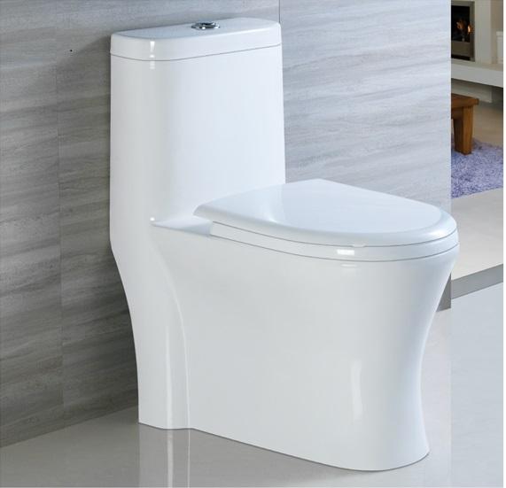 ***** ROMAX 羅曼史衛浴 ***** R8083 旋風式單體兩段式省水馬桶 超平滑智潔釉面  極致美型 精品質感 平實價格 實體店面銷售