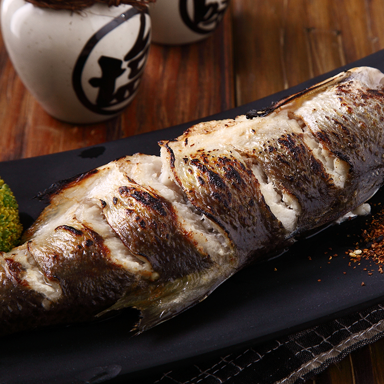 (已售完,補貨中)【海鮮主義】午仔魚~肉質細緻、營養滿分 300g±10