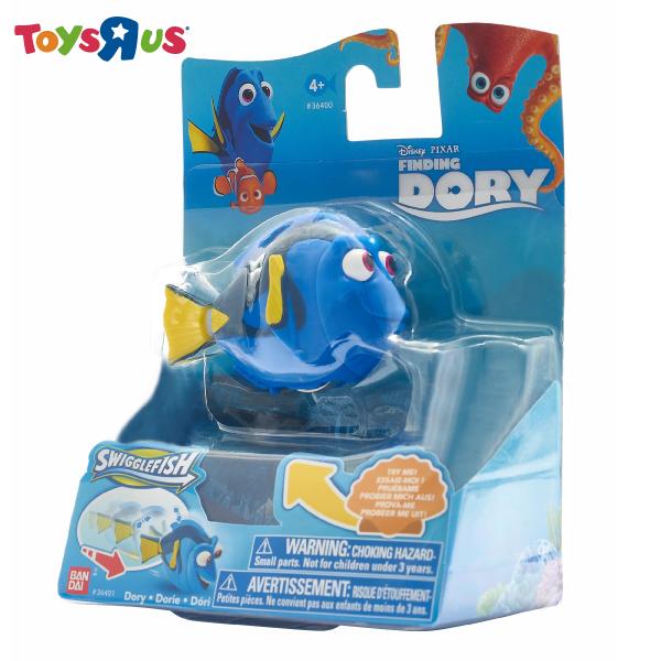 玩具反斗城  海底總動員2 可動系列公仔DORY