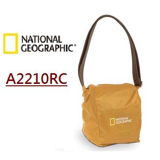 國家地理包 National Geographic  正成公司貨 NG A2210RC - 中小型攝影包專用雨衣  AFRICA 非洲系列