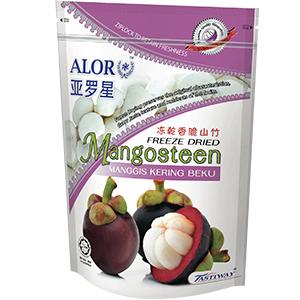 單包【馨宸燕窩】亞羅星 馬來西亞 頂級冰凍香脆山竹片