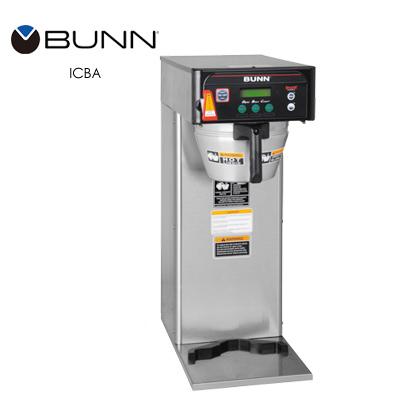 【BUNN】ICBA 智慧型茶 // 咖啡機(不含茶桶)