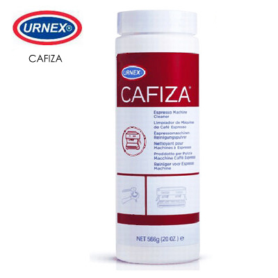 《URNEX》Cafiza咖啡機清潔劑/566g