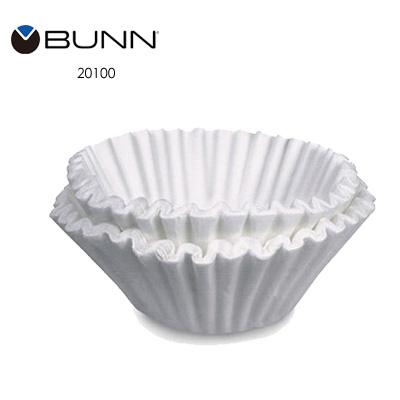 【BUNN】茶/咖啡濾紙 20100(32.3cm)//500張/箱