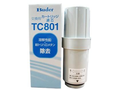 TC-801 日本原裝中空絲膜(普德電解水專用)