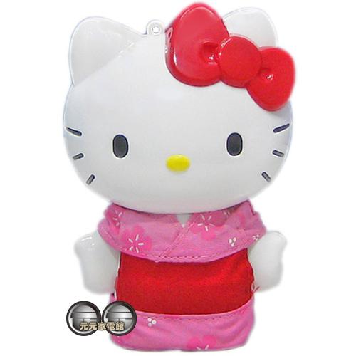Hello Kitty 夏日祭典限量版風扇KT-F12