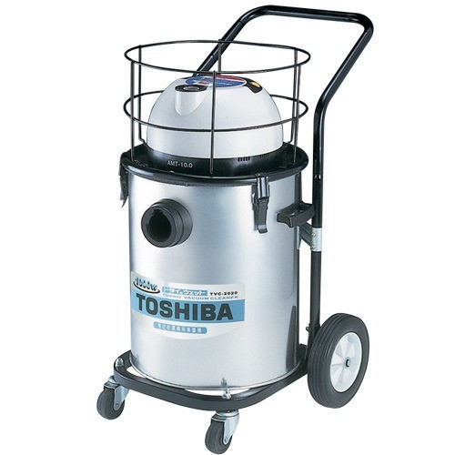 TOSHIBA 東芝 工業用乾濕兩用吸塵器 TVC-10.0