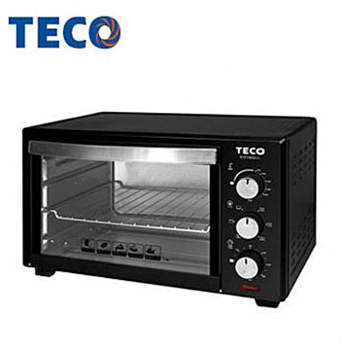 TECO 30公升旋風烤箱 XYFYB3011