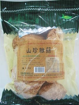 美綠地~山珍猴菇80公克/包