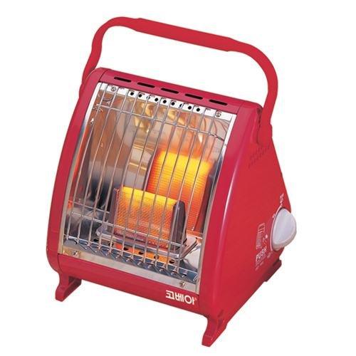 【鄉野情戶外專業】 KOVEA |韓國|  RV露營/Power Sense熱力四散暖爐/瓦斯暖爐_KH-2006