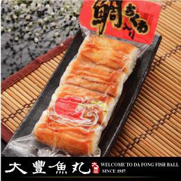 【大豐魚丸】火鍋料鍋物炸物專家-日式鯛魚板-關東煮首選