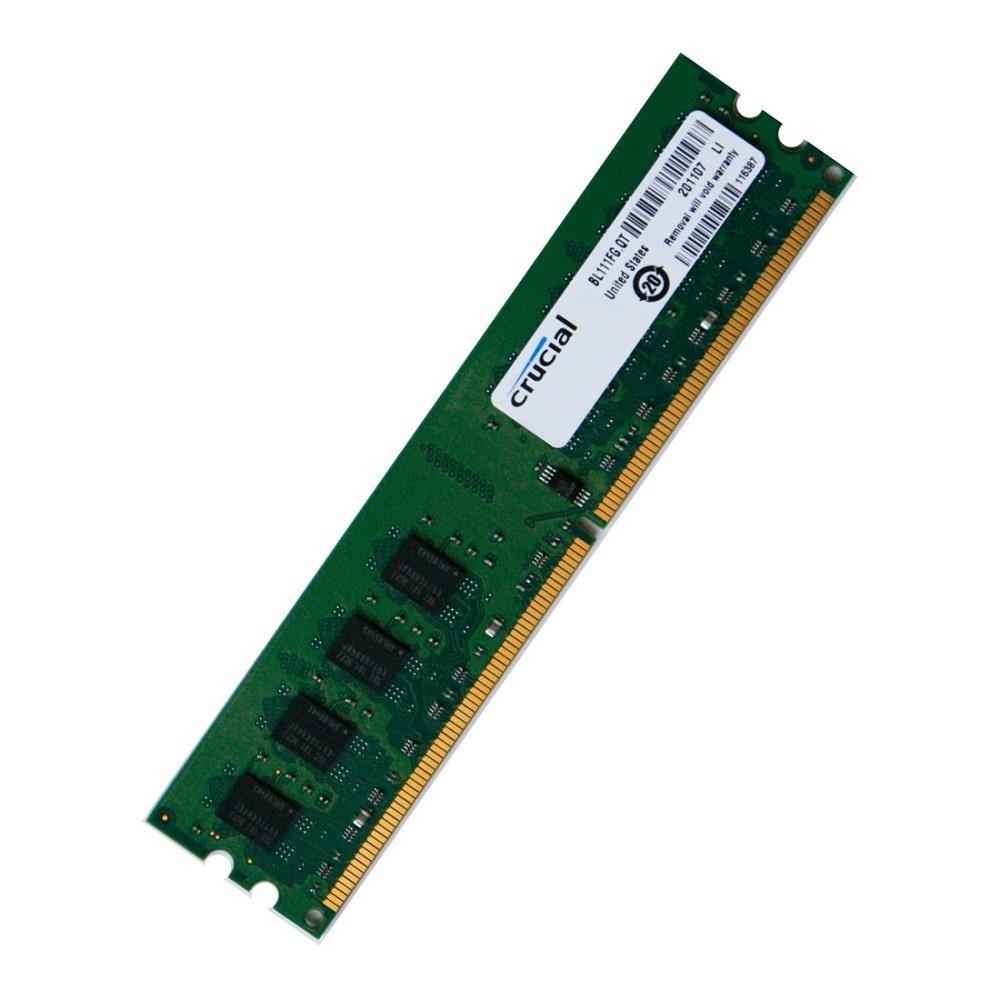 美光 Micron Crucial DDR3 1600 8GB 雙電壓 桌上型 RAM 記憶體