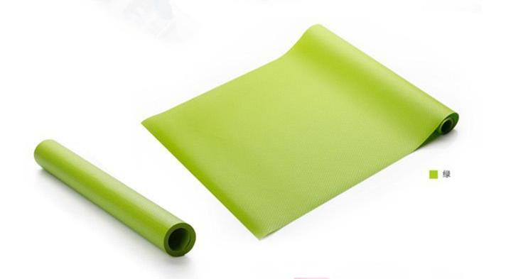 ☆采緹商行☆EVA 綠色 可裁剪防油污櫃櫥墊防油污櫥櫃墊抽屜墊防滑餐桌墊衣櫃墊可水洗