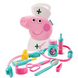 *babygo*Peppa Pig-粉紅豬小妹醫護遊戲組