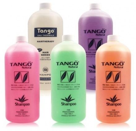 坦蔻 TANGO 植物精油洗髮精 多款供選 2000ML ☆真愛香水★