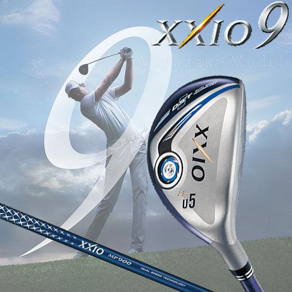 **三榮高爾夫** 2016 熱門新品發售 DUNLOP XXIO MP900 男用小雞腿