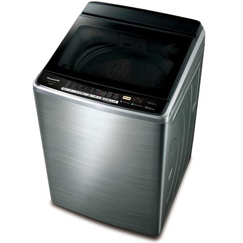 【感恩有禮賞】Panasonic 國際 NA-V178DBS 16KG ECO NAVI+nanoe雙科技變頻洗衣機