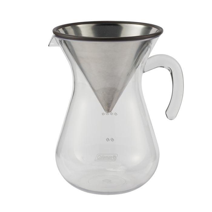 ├登山樂┤美國 Coleman 手沖濾式咖啡器具組 #CM-26782M000