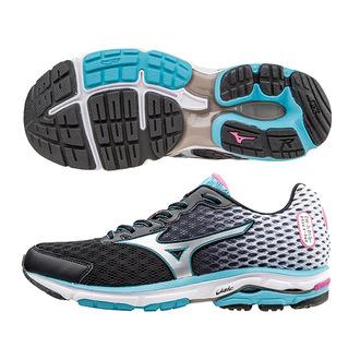 【登瑞體育】MIZUNO 女款慢跑鞋_J1GD150306