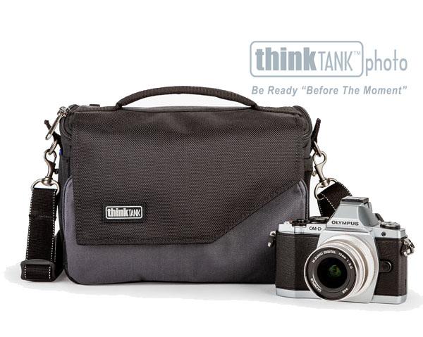 Think Tank ThinkTank  創意坦克  彩宣公司貨 Mirrorless Mover 20 類單眼相機包   彩宣公司貨 MM658