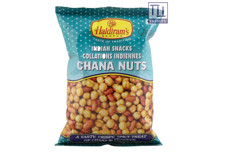 Chana Nuts 印度Chana Nut 休閒點心