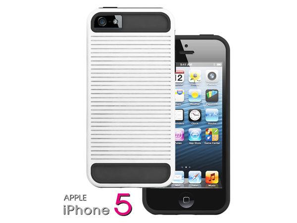 *╯新風尚潮流╭*JetArt捷藝 APPLE iPhone 5專用手機背蓋iPal 智慧型手機保護套 SAA06