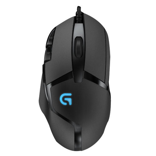 [買就送電影票一張] 羅技 Logitech G402 遊戲光學滑鼠