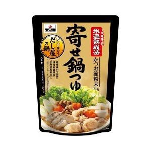 雅媽吉什錦火鍋高湯(鰹魚昆布風味)750g/日式火鍋高湯/4903065212097
