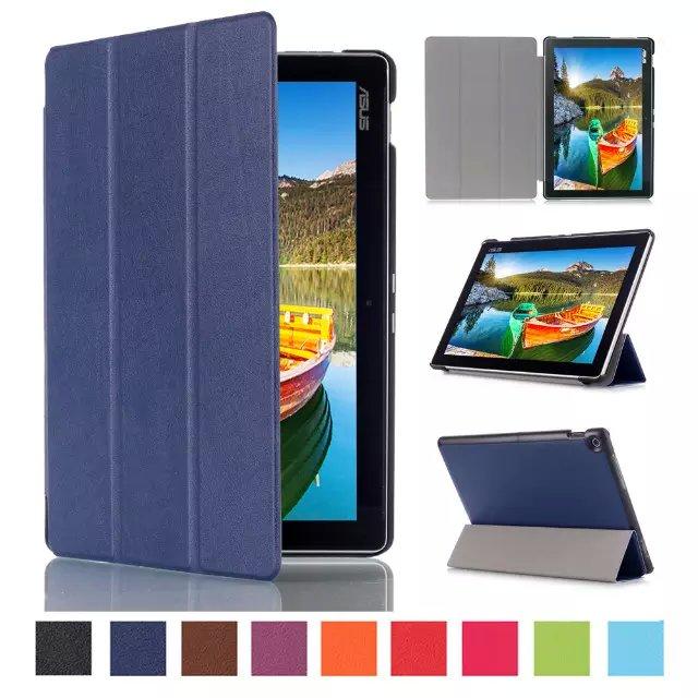 華碩 ASUS ZenPad 8.0 三折卡斯特平板電腦保護套 Z380M 超薄皮套【預購商品】