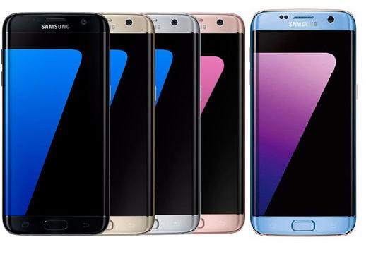 三星Samsung Galaxy S7 Edge 大螢幕八核心 4G LTE 5.5吋 雙卡雙待 旗艦智慧機(4G/32G版)