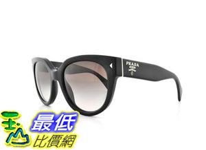 [COSCO代購 如果沒搶到鄭重道歉] Prada 太陽眼鏡 PR17OS 1ABOA7 _W107912