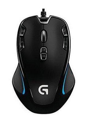 羅技 Logitech G300s 電競遊戲滑鼠