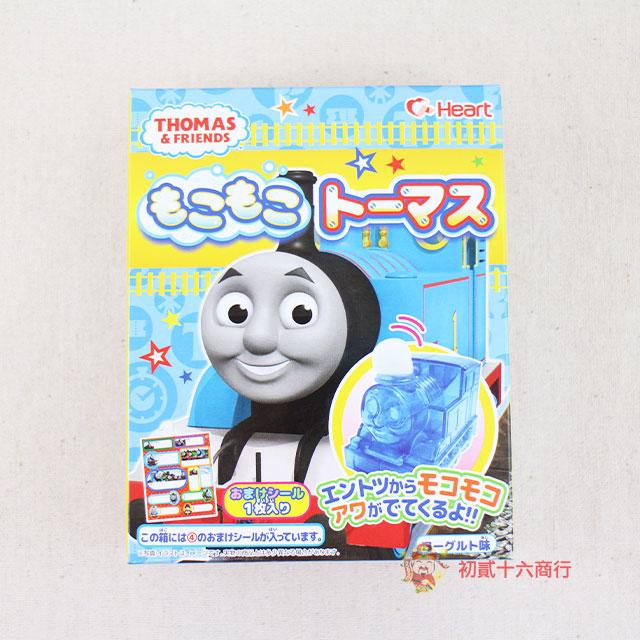 【0216零食會社】Heart DIY湯瑪士造型玩具清涼飲料4g*2入