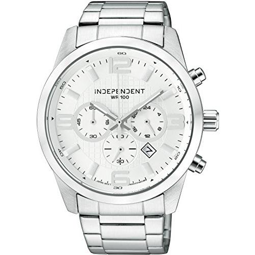CITIZEN 星辰錶 INDEPENDENT BA4-213-11