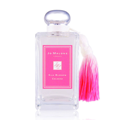 《ibeauty愛美麗》英國時尚香水 Jo Malone Londen 合歡花香( Silk Blossom) 100ml