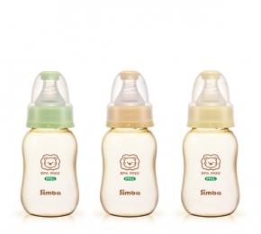 『121婦嬰用品館』辛巴PPSU葫蘆小奶瓶150