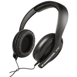 志達電子 HD202 SENNHEISER HD 202 耳罩式耳機(宙宣公司貨,展示中)