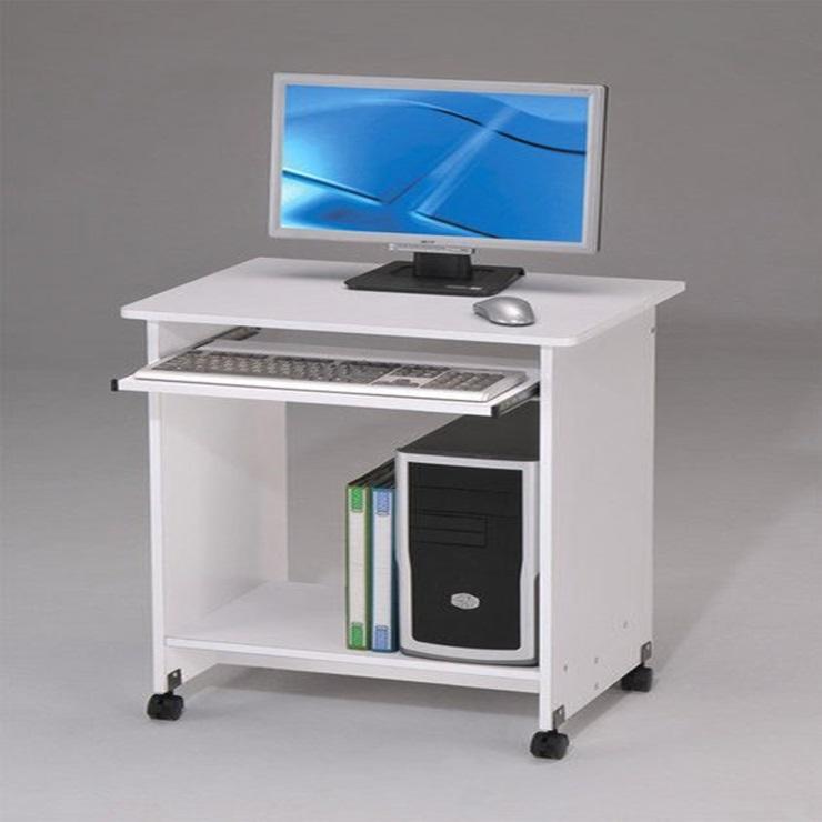 生活大發現-- DIY家具台灣製 過年下殺拼買氣 小空間電腦桌 四色可選