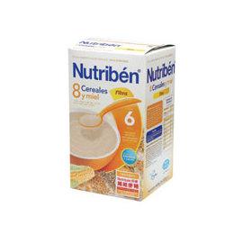 『121婦嬰用品』貝康8種穀類纖維麥精
