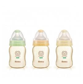 Simba小獅王辛巴 - PPSU寬口葫蘆小奶瓶 200ml