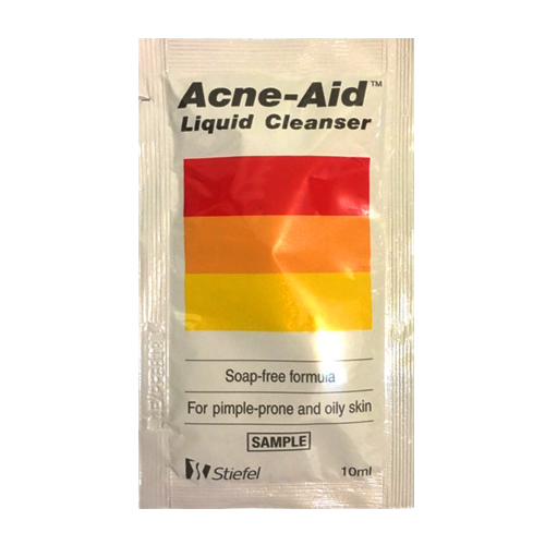 Stiefel Acne-Aid 愛可妮 潔面露 10ml