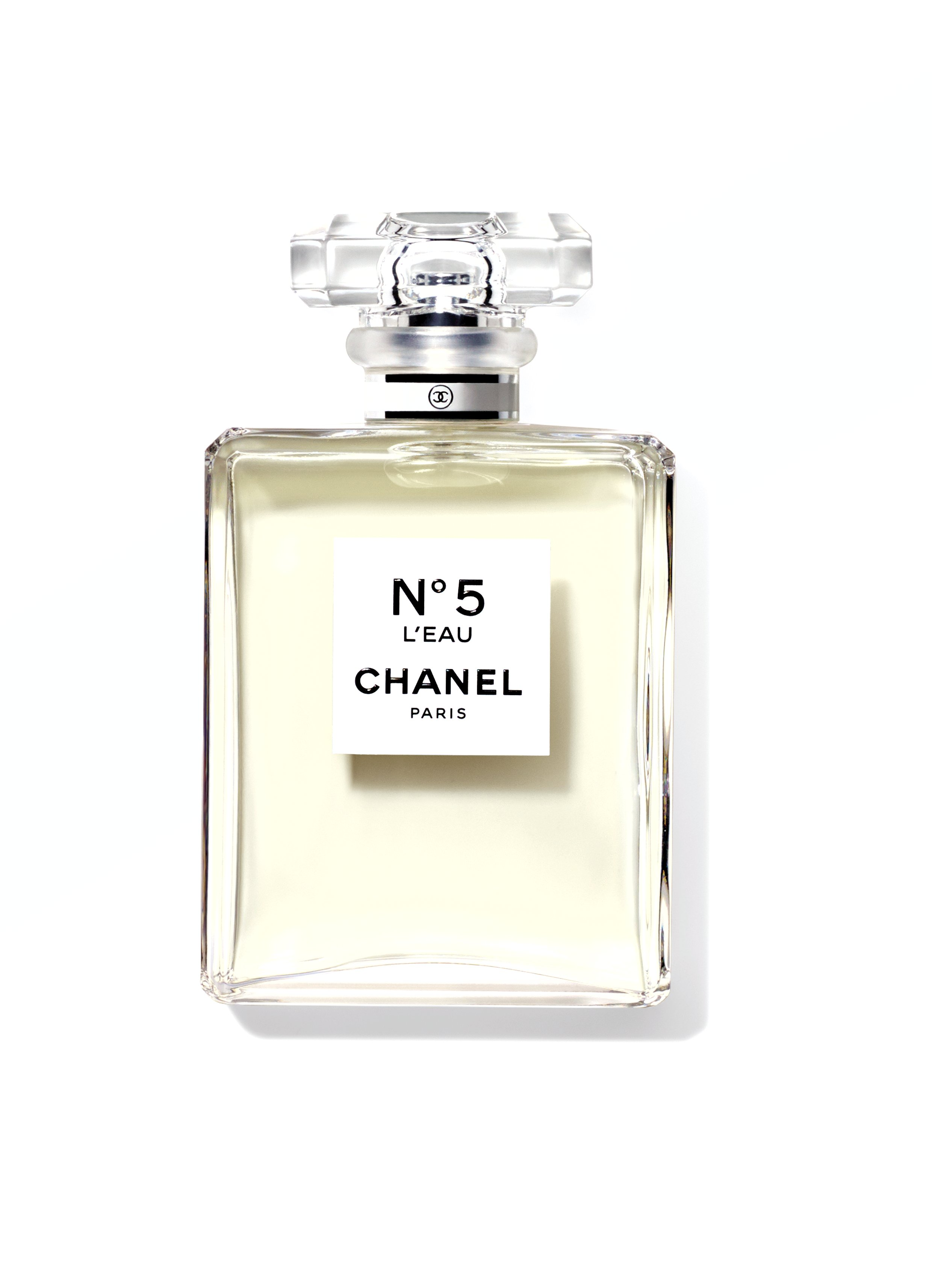 chanel n 5 l 39 eau 100ml. Black Bedroom Furniture Sets. Home Design Ideas