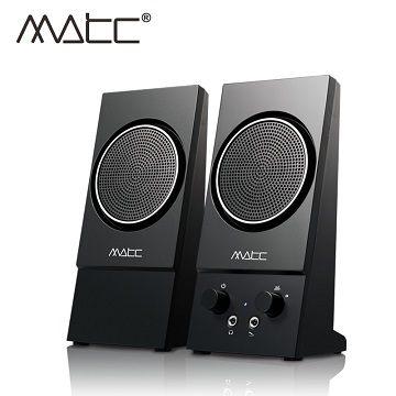 【MATC】MA-2202 USB 2.0聲道 多媒體音箱 [天天3C]