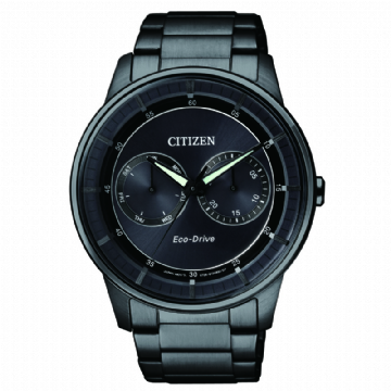 CITIZEN 光動能錶/BU4005-56H