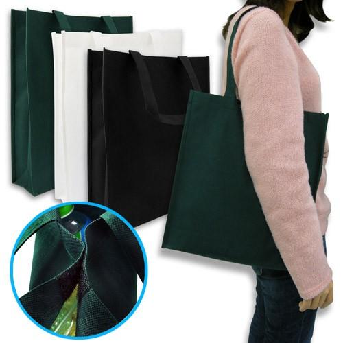 (100入) 不織布環保購物袋 S1-31-50-007 HFPWP